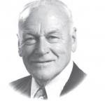 Dr Bill Westgate headshot