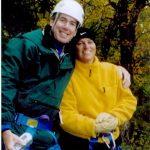Kathryn McVickar and Glenn Andrews